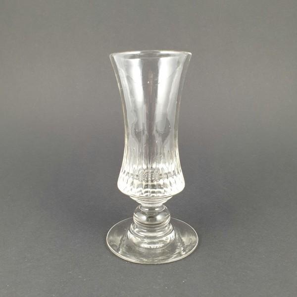 Calvados Glas, Frankreich, 19.Jh.