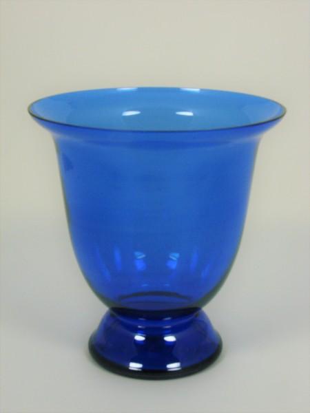 Jugendstil - Vase, signiert Jean Beck. München, um 1920.