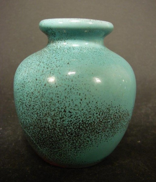 Keramik - Vase Richard Uhlemeyer, Hanover 1950er Jahre