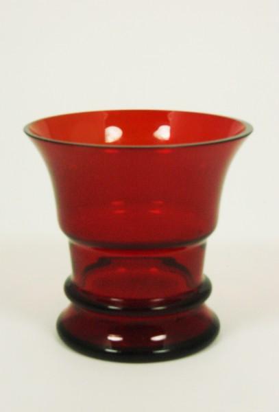 Jugendstil - Vase, signiert Jean Beck. München, um 1920.-Copy-Copy