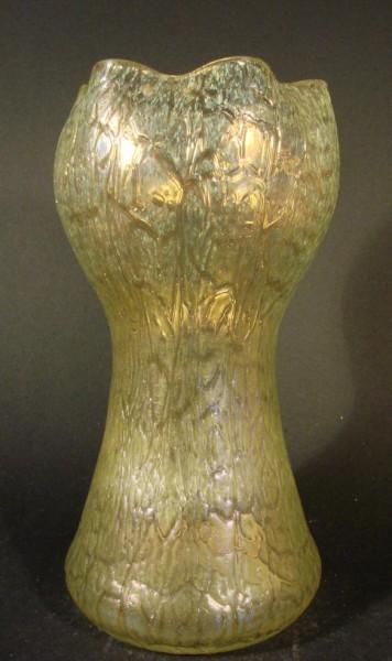 Jugendstil - Vase. Loetz in Klostermühle, um 1900.