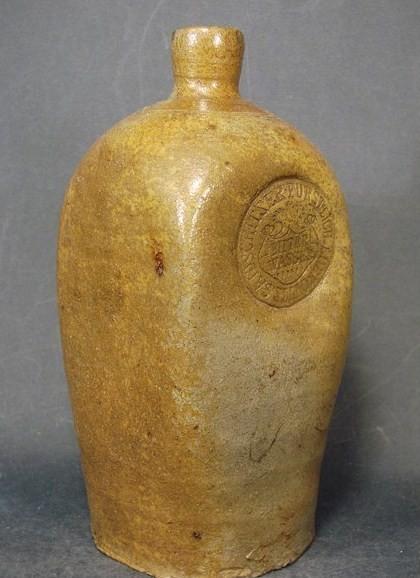 Mineralwasserflasche Fürstlich Lobkowitz SCHAIDSCHITZER BITTERWASSER.